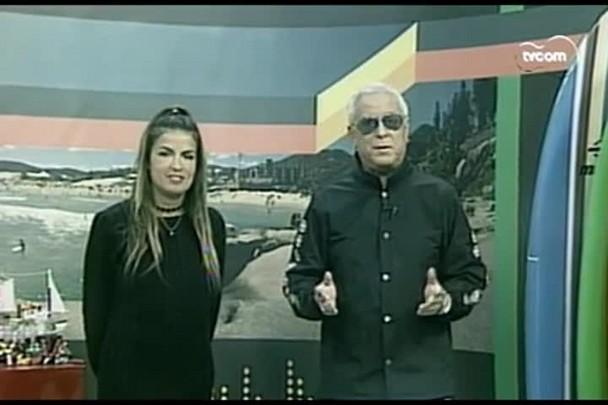 TVCOM De Tudo um Pouco. 1º Bloco. 25.09.16