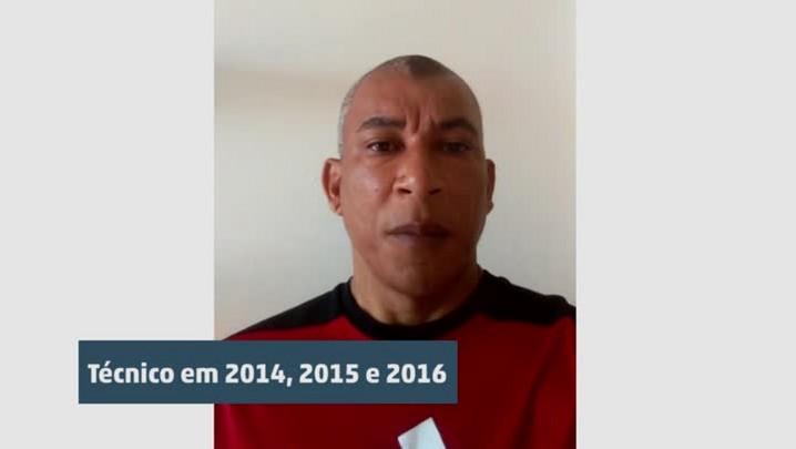 Hemerson Maria, campeão da Série B pelo JEC em 2014, fala sobre o próximo jogo do time