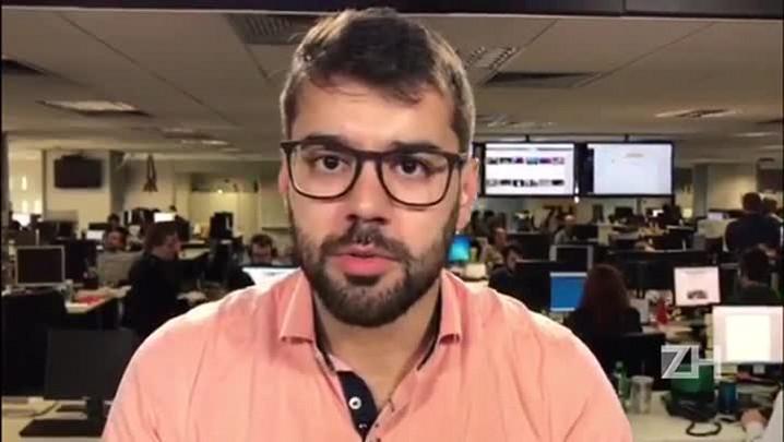 Diori Vasconcelos comenta a arbitragem de Godoy Cruz x Grêmio