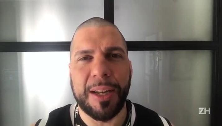Caju Freitas: o show de Jon Jones e mais um cinturão brasileiro no UFC 214