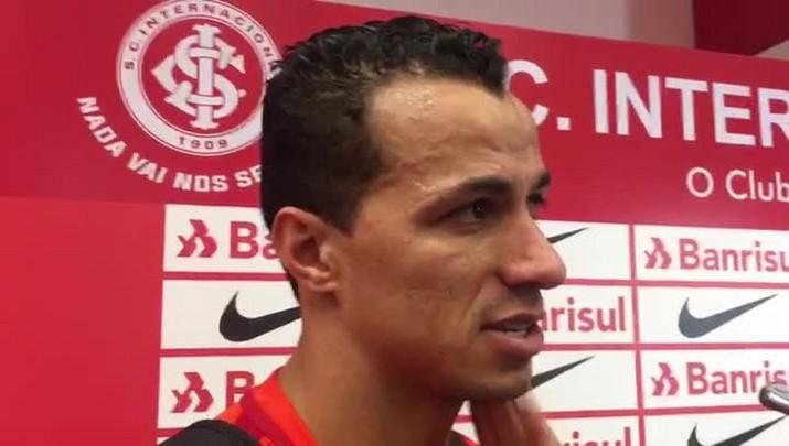 """Damião elogia atuação do Inter: \""""Mudamos a postura\"""""""