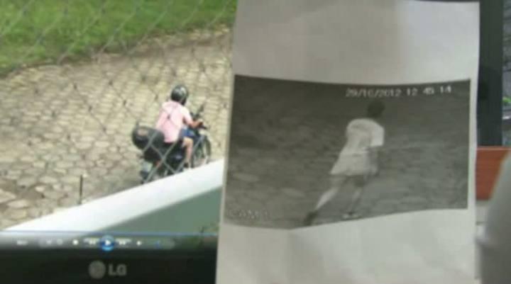 Homem de saia ataca mulheres em Florianópolis