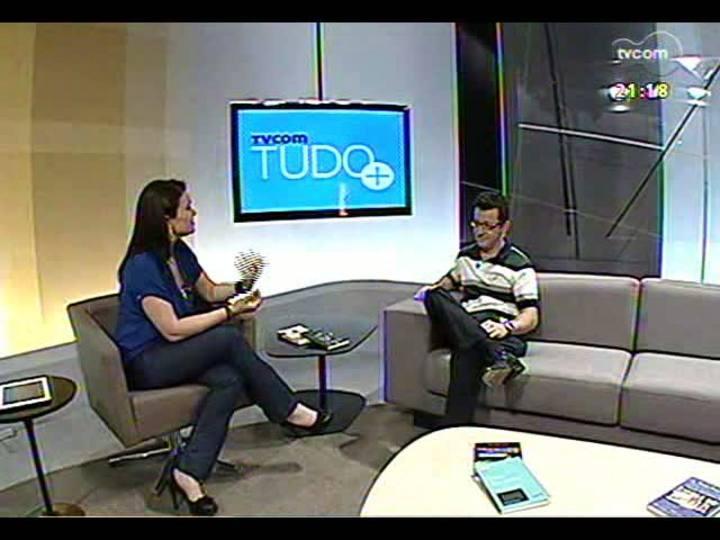 TVCOM Tudo Mais - Dukan: a nova dieta da moda