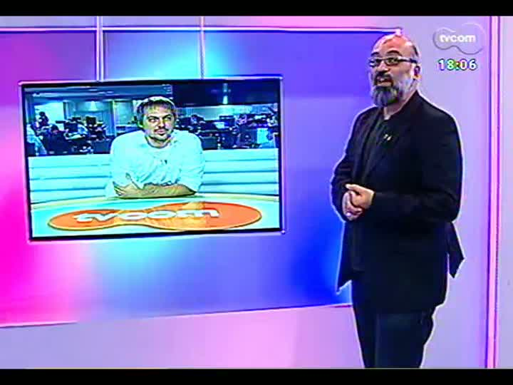 Programa do Roger - Cineclube: Daniel Feix comenta as estreias da semana - bloco 3 - 22/03/2013