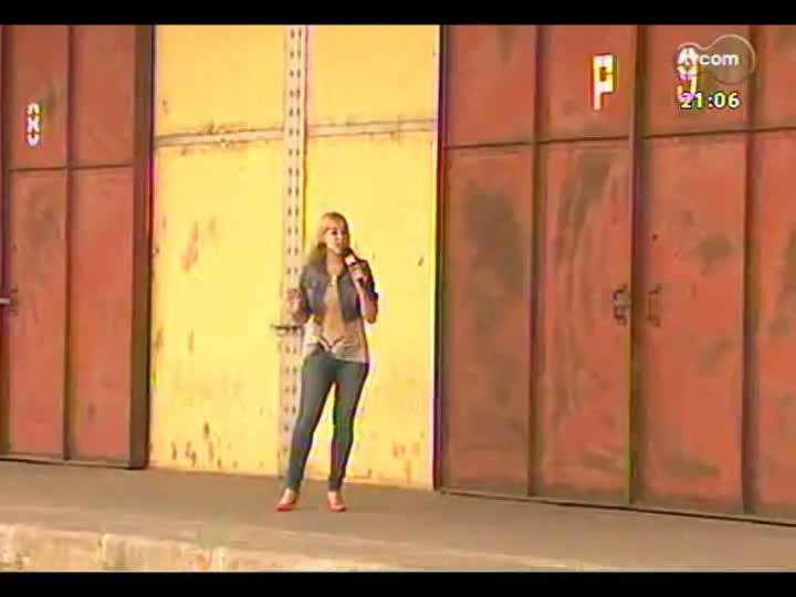 TVCOM Tudo Mais - Roberta Pinto traz dicas de filmes rodados em Porto Alegre