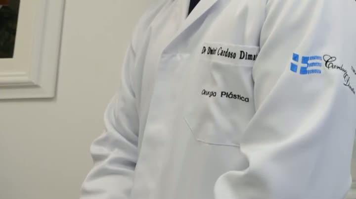 A profissão de médico