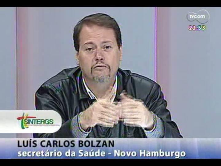 Conversas Cruzadas - Debate sobre a possível importação de médicos estrangeiros, principalmente, de Cuba, ao Brasil - Bloco 3 - 16/05/2013
