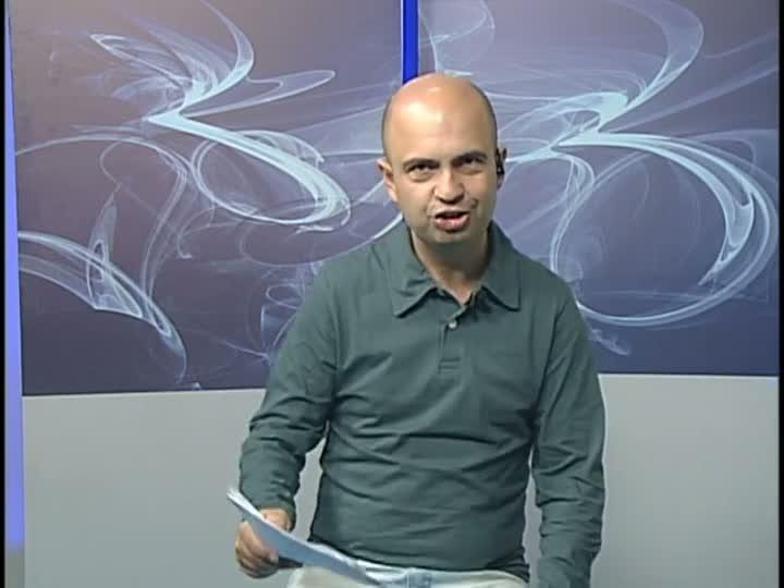 Na Fé - Entrevista com o empresário Eduardo Irigaray e clipes de música gospel - 23/06/2013 - bloco 3