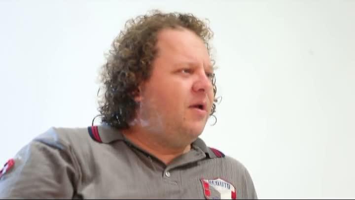WMarcão convida Marcos Feliciano para o espetáculo As Felicianas