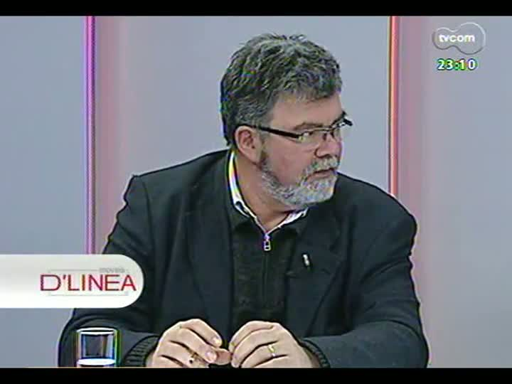 Conversas Cruzadas - Análise dos números do IDHM com foco em uma das dimensões do desenvolvimento humano, a educação - Bloco 4 - 29/07/2013