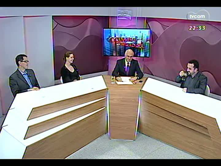 Conversas Cruzadas - Debate sobre a qualidade na educação fundamental e métodos modernos de ensino - Bloco 3 - 31/07/2013