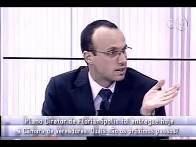 Conversas Cruzadas - Plano Diretor - 3º bloco – 18/10/2013
