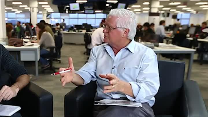 Conversa Política - Presidente estadual do PT José Fritsch