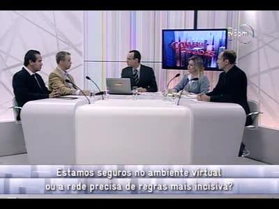 Conversas Cruzadas - Marco Civil da Internet 2º Bloco - 28/10/13