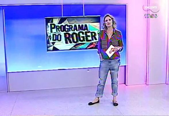 Programa do Roger - \'Cineclube\': confira as estreias nos cinemas da capital - bloco 2 - 29/11/2013