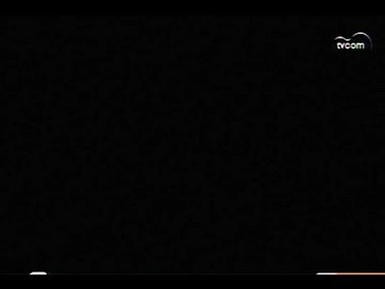 TVCOM Tudo Mais - 3o bloco - Agenda cultural - 03/01/2014