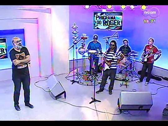 Programa do Roger - Marcelo Duani - Bloco 2 - 29/01/2014