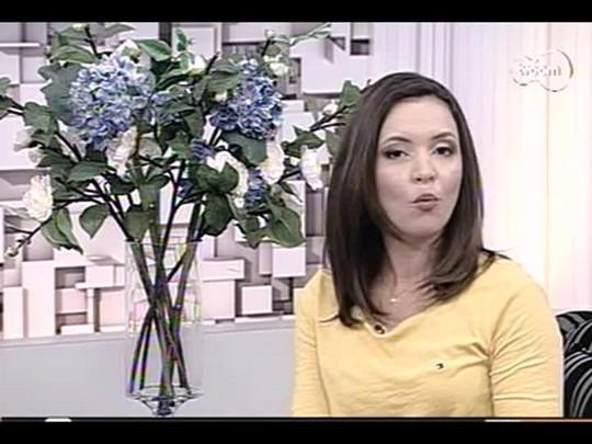 TVCOM Tudo+ - Mercado de trabalho - 19.02.14
