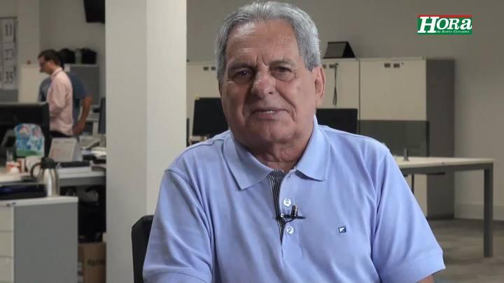 Dáli Miguel - Colunista aponta qual é o time do povão no estado
