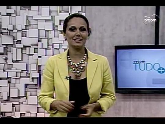 TVCOM Tudo+ - Camarote 36 - 21/03/14