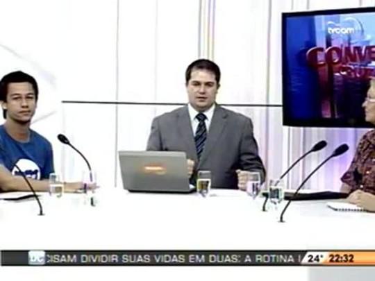 Conversas Cruzadas - Bloco2 - 24.03.14