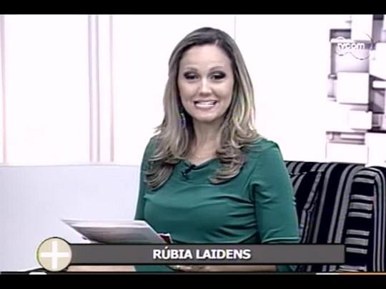 TVCOM Tudo+ - Dicas de viagens - 26/03/14