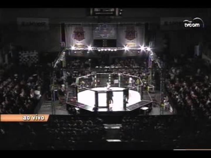 São José Super Fight 2014 - Josimar Mazinho vs. Laércio Alves