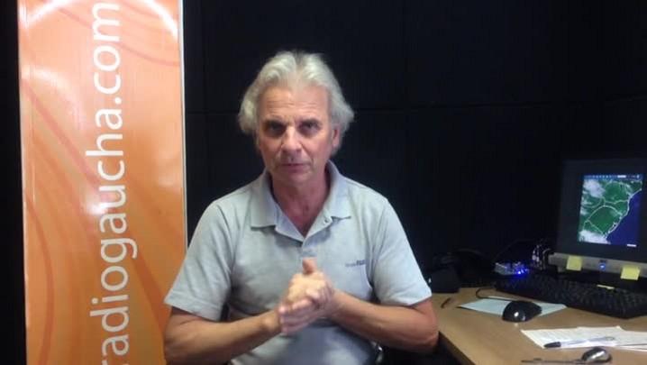 Pergunte ao Cléo: saiba como vai estar o tempo no fim de semana na Serra gaúcha. 16/05/2014
