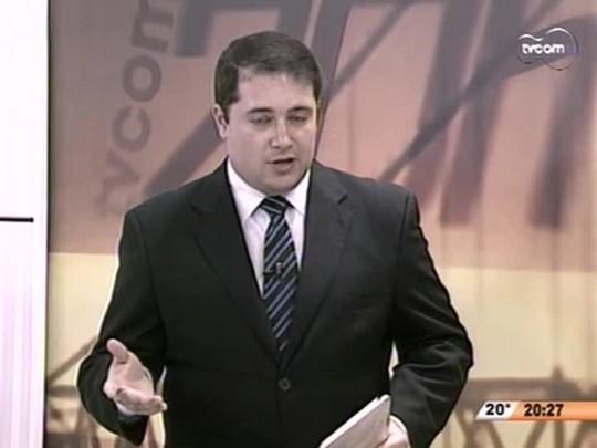 TVCOM 20 Horas - 2º bloco - 20.05.14