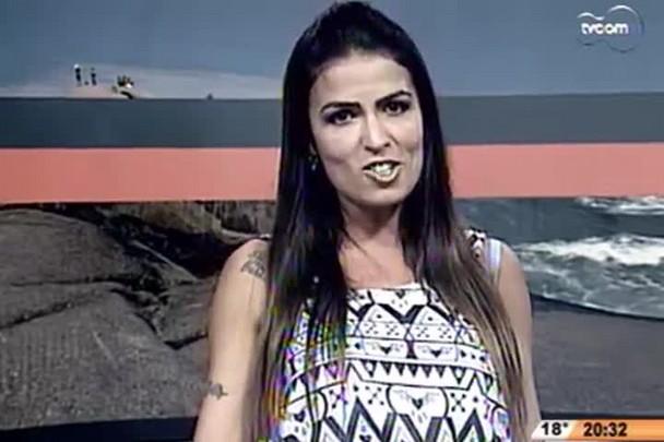 De Tudo um Pouco - MC Eltin e Banda Reis do Nada - 3º Bloco - 13/07/14