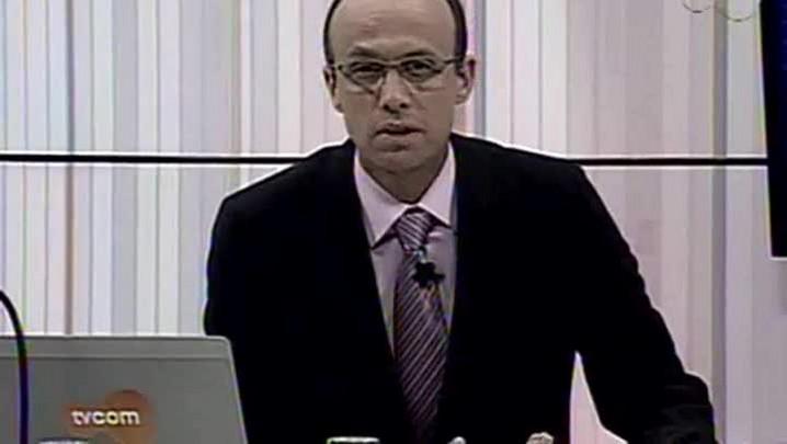 Conversas Cruzadas - A Efetividade da Justiça Brasileira - 2ºBloco - 31.10.14