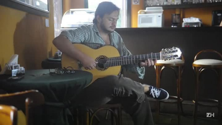 Yamandu Costa apresenta músicas inéditas