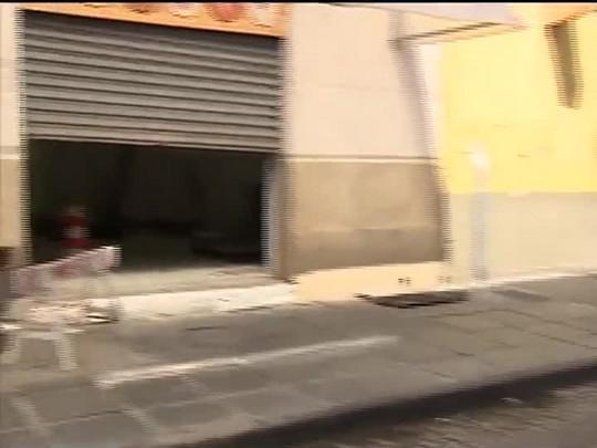 TVCOM 20 Horas - Aumenta o número de apreensões de armas na capital - 23/01/15