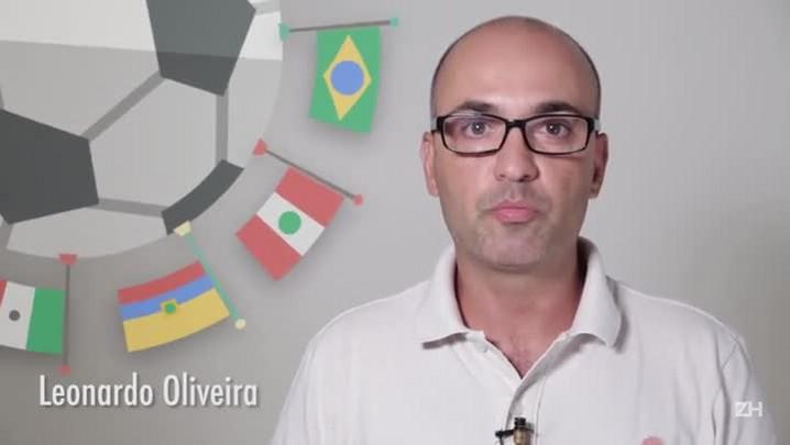 La Copa Se Mira: os clubes mais fortes da Libertadores