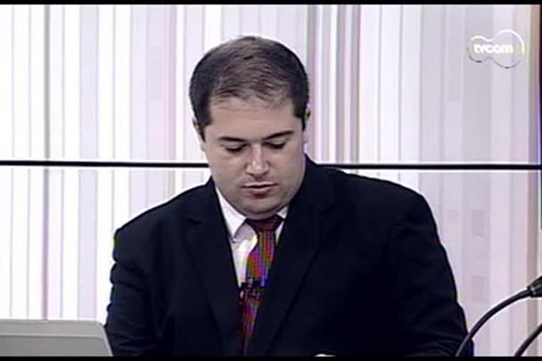 Conversas Cruzadas - Taxa de Preservação Ambiental no município - 3ºBloco - 24.02.15