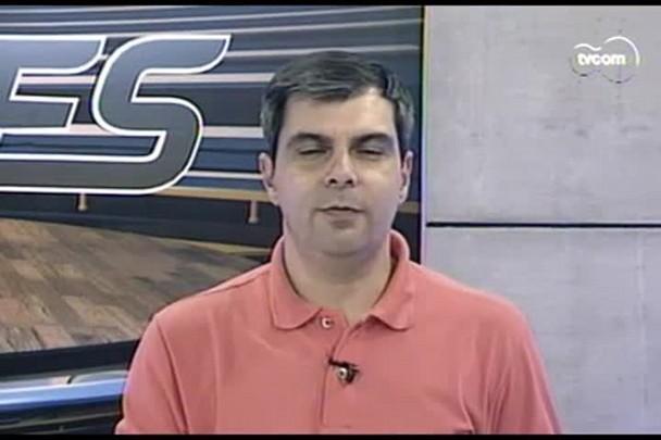 TVCOM Esportes - 1ºBloco - 05.03.15