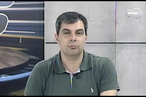 TVCOM Esportes - 4º Bloco - 20.04.15