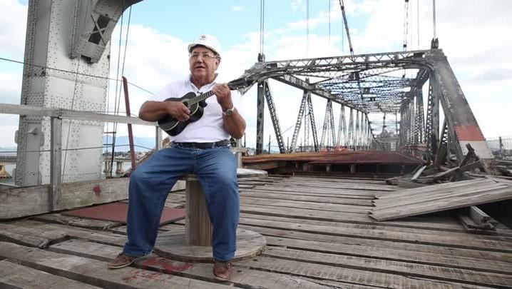 Histórias da Ponte Hercílio Luz