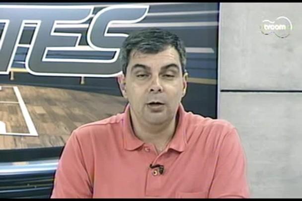 TVCOM Esportes - 4º Bloco - 14.05.15