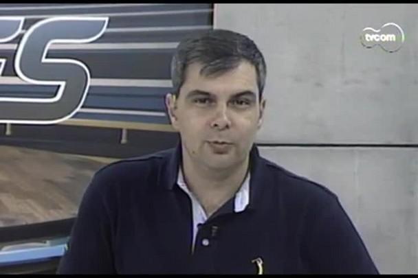 TVCOM Esportes - 1ºBloco - 16.05.15