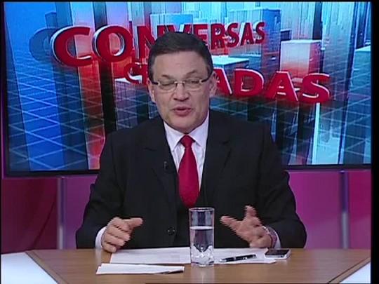 Conversas Cruzadas - Análise da inflação no cotidiano do consumidor - Bloco 2 - 26/06/15