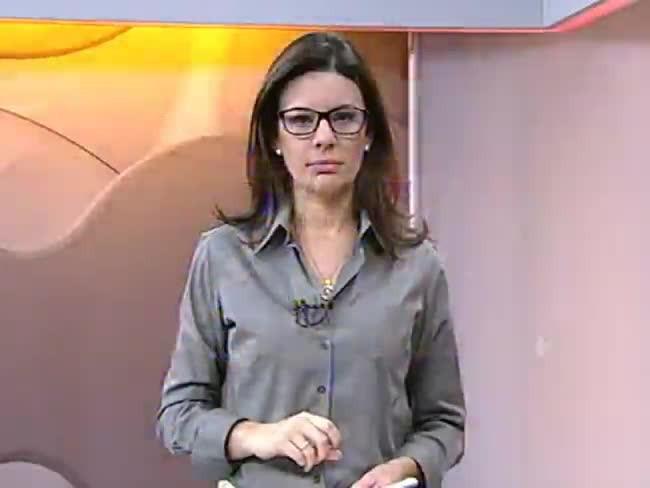 TVCOM 20 Horas - Vice-governador confirma parcelamento de salário dos servidores - 30/07/2015