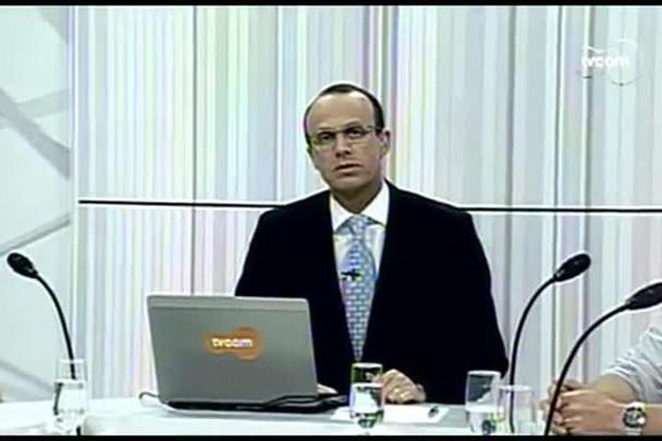 TVCOM Conversas Cruzadas. 2º Bloco.18.09.15