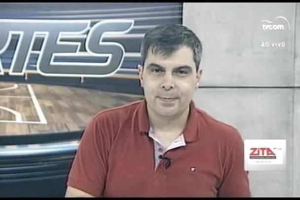 TVCOM Esportes. 2º Bloco. 12.11.15