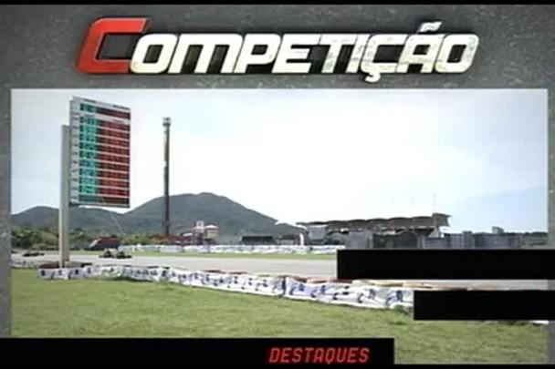 TVCOM Competição. 1º Bloco. 12.12.15