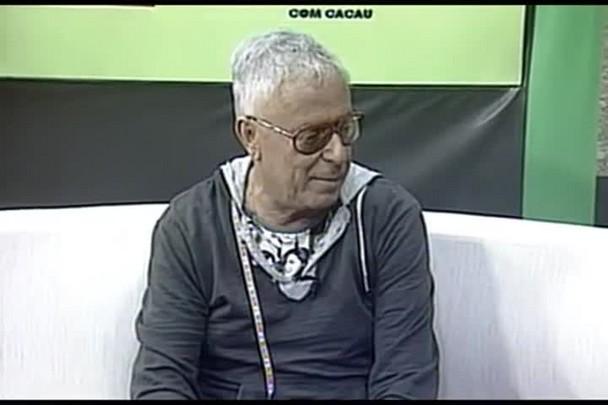 TVCOM De Tudo um Pouco. 4º Bloco. 13.12.15