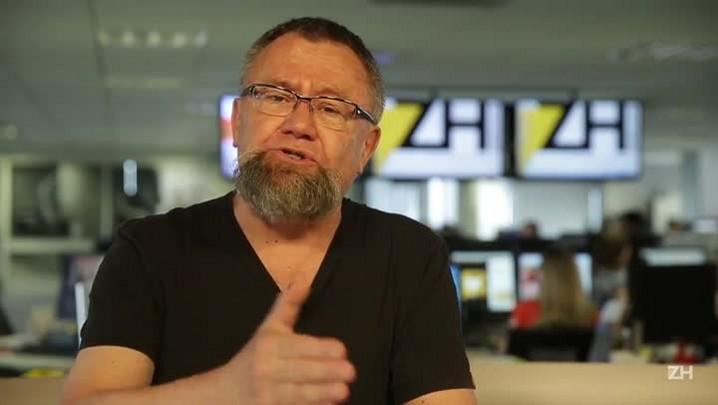 Luiz Zini Pires: Carlos Eduardo é uma contratação de alto risco