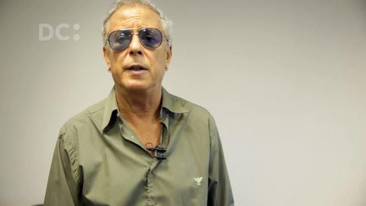DC 30 anos: Cacau Menezes fala sobre momentos marcantes que viveu no jornal