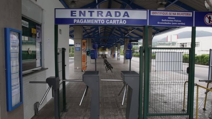 DCExplica: greve do transporte coletivo em Florianópolis