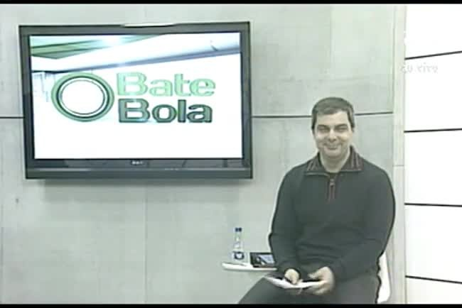 TVCOM Bate Bola. 3º Bloco. 20.06.16